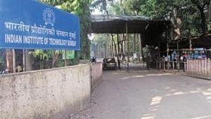 IIT Bombay.(HT file)