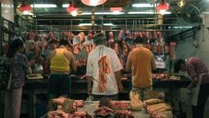 China is reportedly reopening its wet markets, the fresh produce stalls associated with Covid-19's early spread in Wuhan. (REPRESENTATIONAL IMAGE)(UNSPLASH)