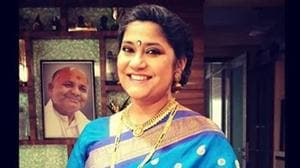 Renuka Shahane played the role of Maria in Circus
