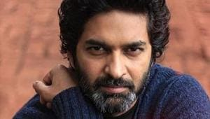 Purab Kohli is in London with his family.