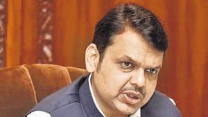 Senior BJP leader and former Maharashtra chief minister Devendra Fadnavis.(PTI file photo)