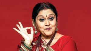 Actor Supriya Pathak played Hansa Parekh in Khichdi TV series