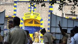 According to a decision made by a Supreme Court- mandated committee, inmates eligible for release must be residents of Maharashtra.(AFP file photo)