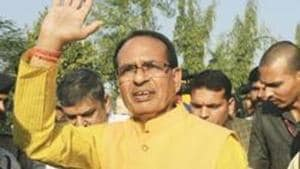 Shivraj Singh Chouhan said that all the leaders came forward with suggestions following his initiative.(PTI)