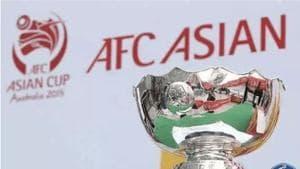 File AFC Asia Cup.(File)