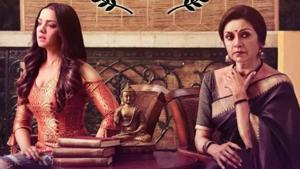 Season's Greetings review: Lillette Dubey shines in this poetic film that marks Celina Jaitly's comeback
