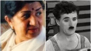 Lata Mangeshkar often pays respects on birth and death anniversaries of legendary artistes.
