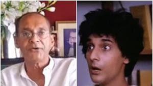 Ranjit Chowdhry played Jagan Gupta in Rekha-starrer Khubsoorat.