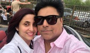 Ram Kapoor and Gautami Kapoor have been married since 2003.