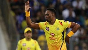 'Determined to prove me wrong': Dwayne Bravo names 'hot-tempered' CSK's India star