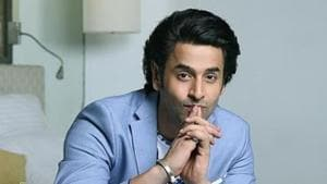 Shashank Vyas became a household name when he played the role of Jagdish Singh in Balika Vadhu.