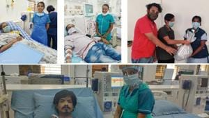 Bangalore Kidney Foundation provides affordable and high-quality dialysis to the economically disadvantaged