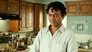 Irrfan Khan starred in Ang Lee's Life of Pi.