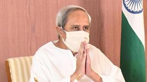 With 6 lakh plus migrants registering themselves on the state Covid-19 portal for returning to Odisha after the lockdown ends on May 3, the chief minister in a video message this afternoon said there is no need to panic as Odisha can evade the danger by remaining careful.(ANI PHOTO.)