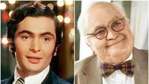 Rishi Kapoor worked in many iconic films in his career like Bobby and Kapoor & Sons.