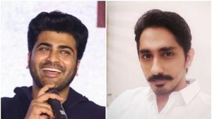Siddharth and Sharwanand may star in Ajay Bhupathi's next.