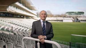 Colin Graves.(ECB)