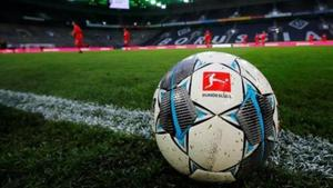 General view of a match ball.(REUTERS)