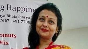 Actor Jaya Bhattacharya is keeping pretty busy with relief work in this situation