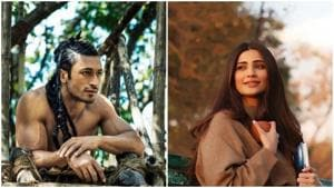 Vidyut Jammwal and Daisy Shah are both in lockdown with their families.