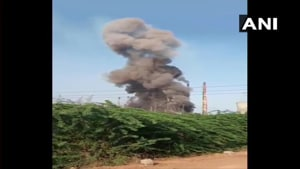 The power stations of the integrated mining-cum-power generating company are located at Neyveli in Cuddalore.(ANI/Twitter)