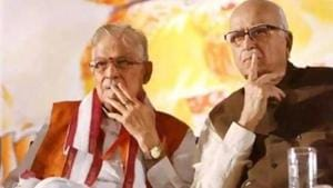 In April 2017, the top court had ordered that additional charges of criminal conspiracy under section 120B of the IPC should be framed against the accused BJP leaders. (PTI file photo)