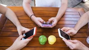 Many celebrities agree that people have been using technology a lot to get on with their lives(Photo: iStock)