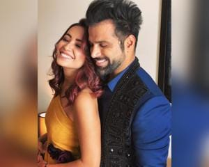 Rithvik Dhanjani and Asha Negi have called it quits after six years.