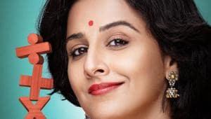 Vidya Balan's Shakuntala Devi is heading straight for Amazon.