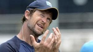 "Jonty Rhodes was the first ""best fielder"" of international cricket(AFP)"