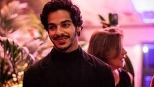 Ishaan Khatter will be seen in Mira Nair's A Suitable Boy.