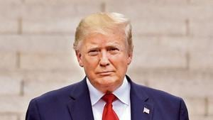 President Donald Trump issued the initial 30-day order in March, and it was extended for another month in April.(AP Photo)