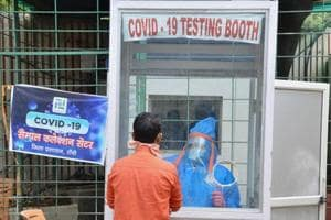 Jharkhand reports 405 Covid-19 positive cases so far