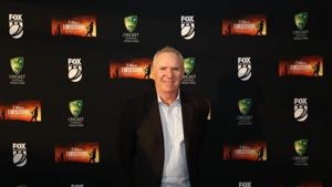 Allan Border calls IPL 'just a money grab', says can't allow India to  supersede international game