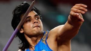 Javelin thrower Neeraj Chopra is currently in Patiala(IANS)