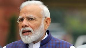 The Prime Minister had suggested setting up of an emergency fund to battle Covid-19 in the south Asia region and made an initial offer of $10 million as India's contribution.(REUTERS)