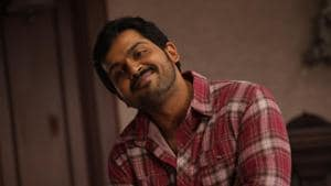 Happy birthday Karthi: Here are five career-best performances of the actor