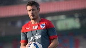 'There should be no action against any player for refusing to return when Premier League restarts': Ashley Westwood