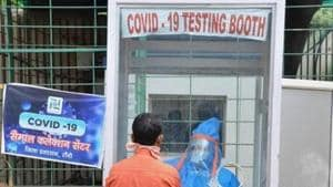 3 more Covid-19 cases in Jharkhand, state tally reaches 353