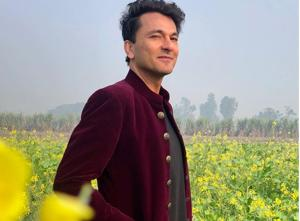 Vikas Khanna: Want the country to come together and unite through food