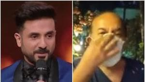 Vir Das gave a detailed account of the altercation on Twitter.