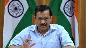 'I will be worried if…': Kejriwal's status check of Delhi's Covid-19 cases