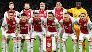 AZ want Ajax's place in Champions League group phase