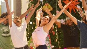 Samantha Akkineni is ecstatic as she touches 10 million mark on Instagram, plans to donate to 10 NGOs