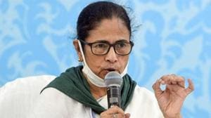 'Migrants sent in trains at random to politically disturb me': CM Mamata