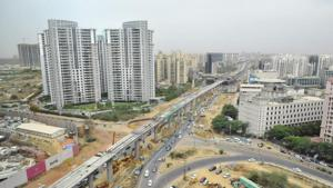 GB Nagar revisits containment zone plan for high-rises, to seal only towers
