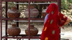 Heat wave continues in Rajasthan but some relief in sight from May 29