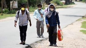 In Bengal, more than 400 migrants test positive for Covid-19, state count soars