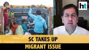 Vikram Chandra on Supreme Court orders on migrant crisis, other top stories