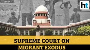 'Ensure free travel of migrant workers': Key details from SC order
